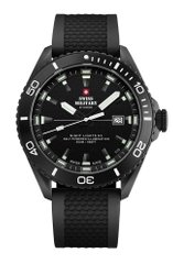 Швейцарские часы SWISS MILITARY by Chrono SM34080.06 Night Lights Trigalight Special Edition
