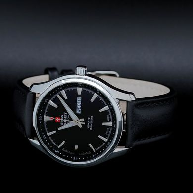 Швейцарские часы SWISS MILITARY by Chrono SM34027.05 20092ST-1L