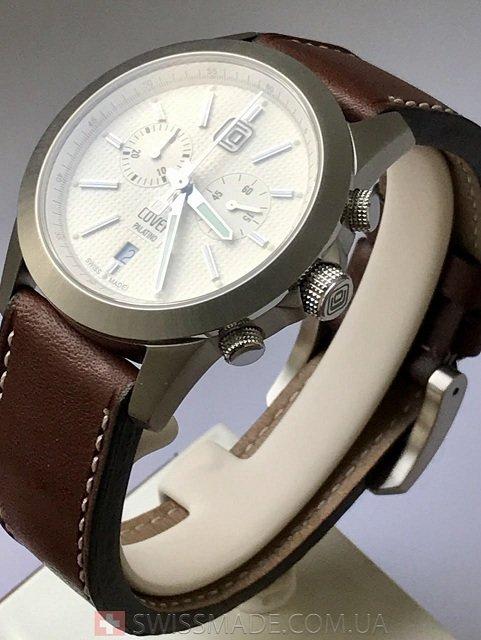 10 недорогих швейцарских мужских часов Swiss Military by Chrono ... 6ef719ec7b3