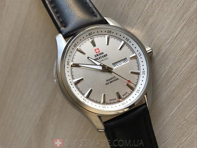 007e3b664c92 10 недорогих швейцарских мужских часов Swiss Military by Chrono ...