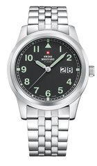 Швейцарские часы SWISS MILITARY by Chrono SM34004.04 20009ST-11M