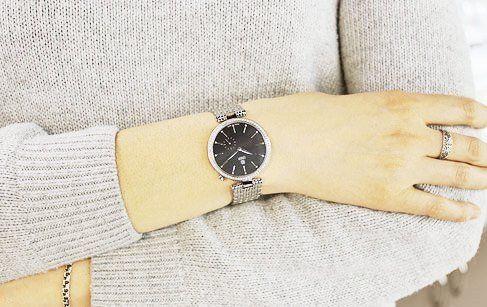 Женские часы Cover Co178.05 Женские часы Romanson RL6A36QLW(WH)