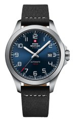 Швейцарские часы Swiss Military by Chrono SMA34077.02 SMA34077.ST6LBK