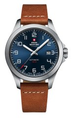 Швейцарские часы Swiss Military by Chrono SMA34077.03 SMA34077.ST6LBL