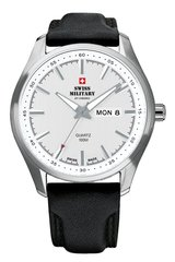 Швейцарские часы SWISS MILITARY by Chrono SM34027.06 20092ST-2L