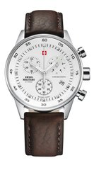 Швейцарские часы SWISS MILITARY by Chrono SM34005.04 20012ST-2L