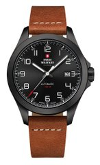 Швейцарские часы Swiss Military by Chrono SMA34077.05 SMA34077.BK1LBR