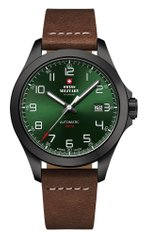 Швейцарские часы Swiss Military by Chrono SMA34077.06 SMA34077.BK11LBR