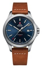 Швейцарские часы Swiss Military by Chrono SMA34077.09 SMA34077.ST6LBL