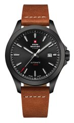 Швейцарские часы Swiss Military by Chrono SMA34077.11 SMA34077.BK1LBR
