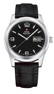 Часы SWISS MILITARY by Chrono SM34004.05 20009ST-1L