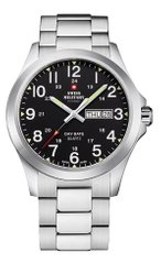 Швейцарские часы Swiss Military by Chrono SMP36040.25 SMP36040.ST111M