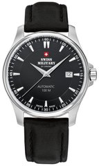 Швейцарские часы SWISS MILITARY by Chrono SMA34025.05 20089ST-1L