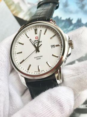 Швейцарские часы SWISS MILITARY by Chrono SM34039.07 29005ST-2L