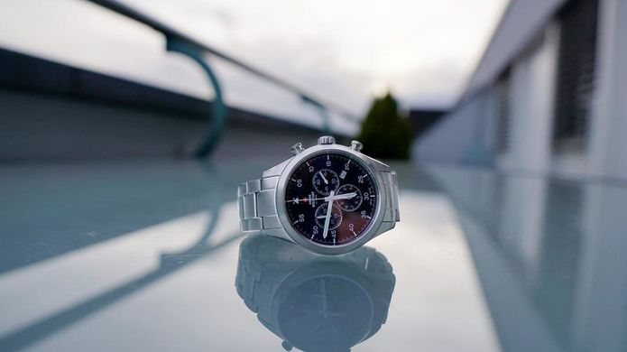 Швейцарские часы Swiss Military by Chrono SM34076.01 SM34076.ST1M