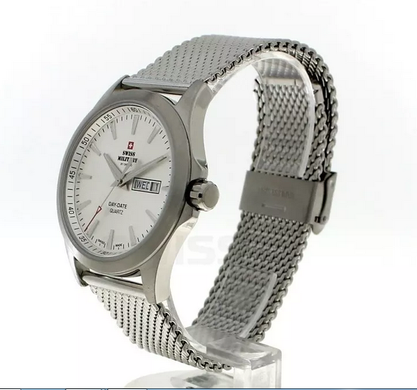 Швейцарские часы SWISS MILITARY by Chrono SMP36040.02 SMP36040.ST12IMS