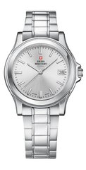 Швейцарские часы SWISS MILITARY by Chrono SM34002.06 18100ST-2M