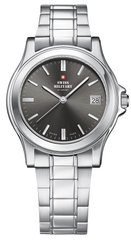 Швейцарские часы SWISS MILITARY by Chrono SM34002.08 18100ST-8M