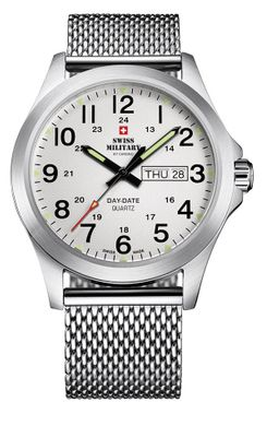 Швейцарские часы SWISS MILITARY by Chrono SMP36040.14 SMP36040.ST12AMS