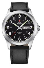 Швейцарские часы SWISS MILITARY by Chrono SMP36040.15 SMP36040.ST111LBK