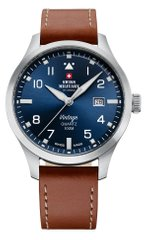 Швейцарские часы Swiss Military by Chrono SM34078.07 SM34078.ST6LBR