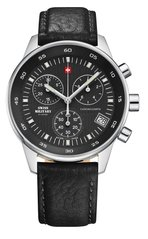 Швейцарские часы SWISS MILITARY by Chrono SM30052.03 17700ST-1L