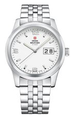 Швейцарские часы SWISS MILITARY by Chrono SM34004.02 20009ST-2M
