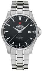 Швейцарские часы SWISS MILITARY by Chrono SMA34025.01 20089ST-1M