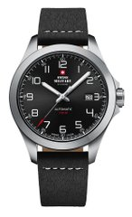Швейцарские часы Swiss Military by Chrono SMA34077.01 SMA34077.ST1LBK